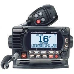 Standard Horizon GX1800GPS/E VHF with GPS - Image
