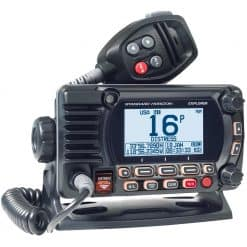 Standard Horizon GX1850GPS/E VHF with GPS & NMEA 2000 - Image