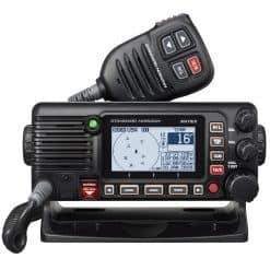 Standard Horizon GX2400E VHF with AIS DSC & GPS - Image
