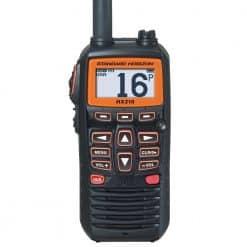 Standard Horizon HX210E Handheld VHF Radio - Image