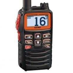 Standard Horizon HX40E Handheld VHF Radio - Image