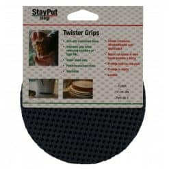 Stay Put Twister Caps (4 Pack) - Image
