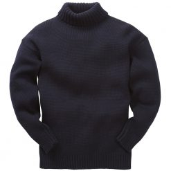 Submariner Sweater - Navy