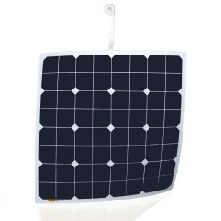 Sunbeam Nordic Solar Panel Flush Cable - 50W