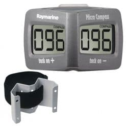 Raymarine T061 Micro Compass and Bracket Tacktick - Image