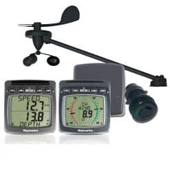 Tacktick T108 Wireless Wind, Speed & Depth System - Image