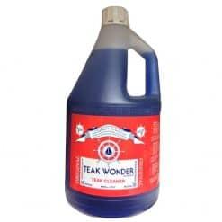 Teak Wonder Cleaner - TEAK WONDER CLEANER