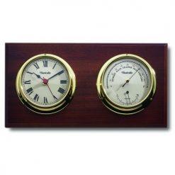 Thames Clock/Baro/Thermometer Set - Image