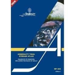Tidal Stream Admiralty NP255 - TIDAL STREAM ADMIRALTY NP255