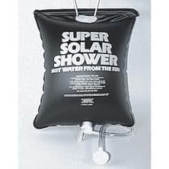 Trem Super Solar Shower 4 Gallon - New Image