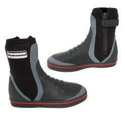Typhoon Regatta ll Boot - Black