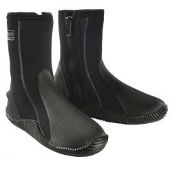 Typhoon Surfmaster II Boot - Black