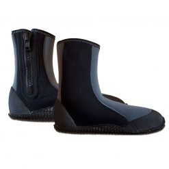 Typhoon Z3 Boots - Black/Grey
