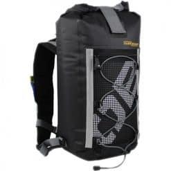 Ultra Light Pro-Sports Backpack - Black