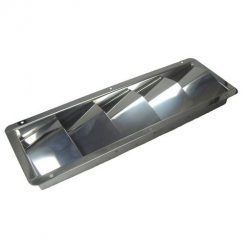 Vent Stainless Steel 5 Slot - VENT S/S STD 5 SLOT