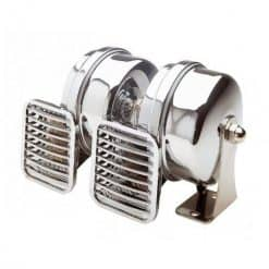 Vetus Double Horn 12v - Dual Pitch - Image