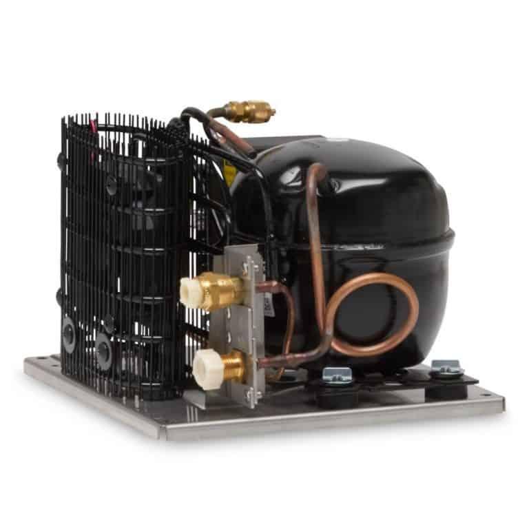 Waeco CU-55 Cold Machine Fridge Compressor - Image