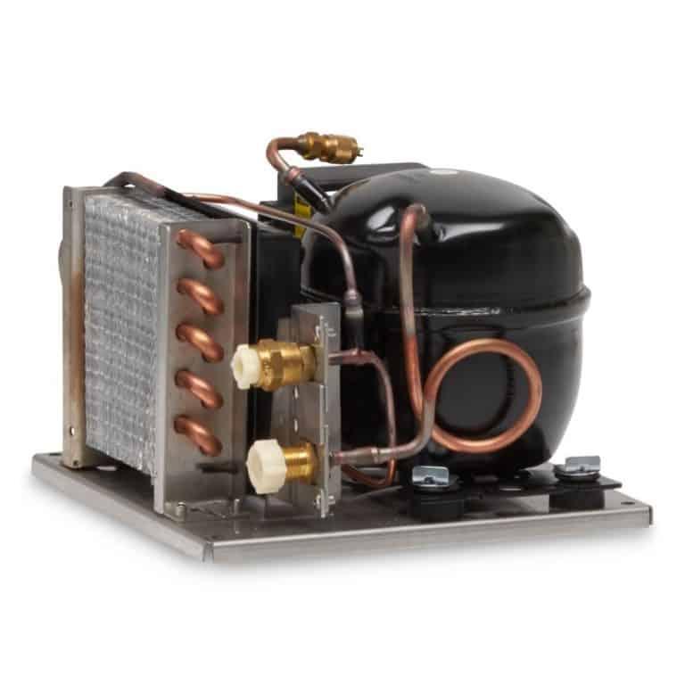 Waeco CU-85 Compressor Fridge - Image