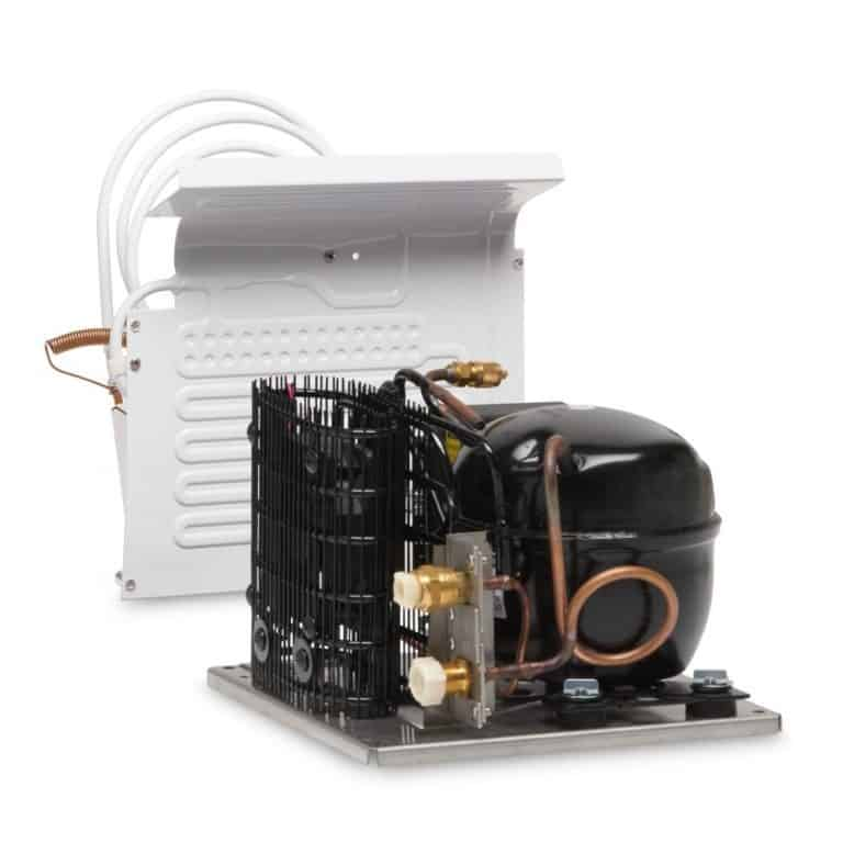 Waeco CU55 & VD01 Cooling Kit Box - Image