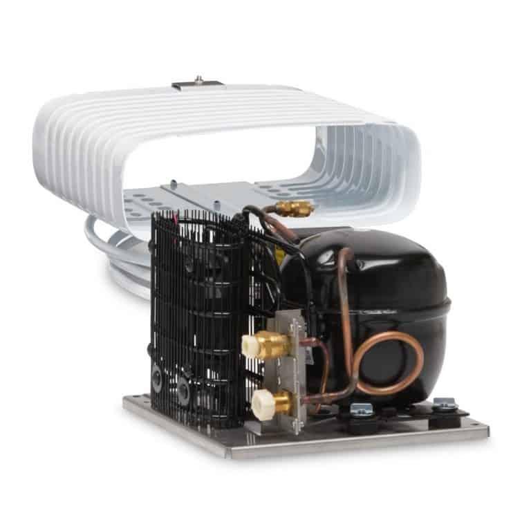 Waeco CU55 & VD07 Cooling Kit Box - Image