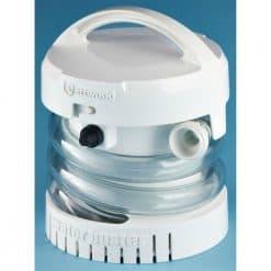 Attwood Waterbuster Portable Pump - Image