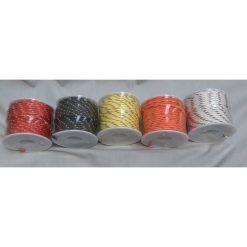 Waveline Polyester Mini Reel 3mm Assorted - Image