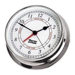 Weems & Plath 125 Endurance Time & Tide Clock - Image