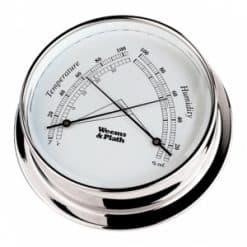 Weems & Plath Endurance 85 Comfortmeter Chrome - Image