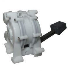 Whale Gusher Galley Mk3 Pump Right Hand - New Image