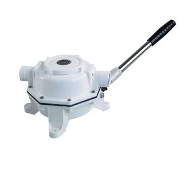 Whale MK5 Sanitation Pump - New Image