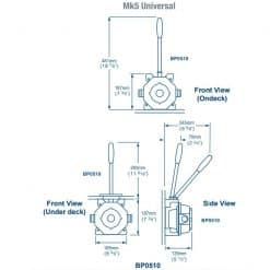 Whale Mk5 Universal Pump - Image