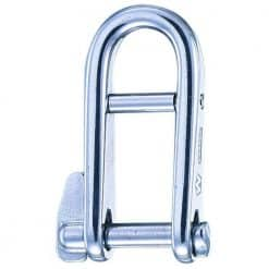 Wichard Key Pin Shackles D with Bar - Image