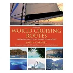 World Cruising Routes - Image