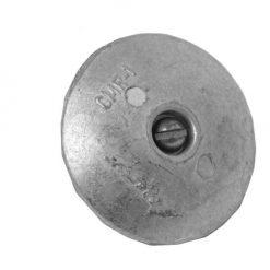 ZD52 Mini Button Anode - MF Duff - New Image