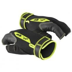 Zhil G2 Half Finger Gloves - Image