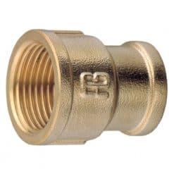 Aquafax Brass Reducing Socket BSP Female - Image