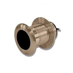 Garmin Bronze Thru-Hull Transducer 6 Pin - Image
