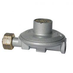 "Gas Regulator 28m Bar Butane 3/8"" - Image"