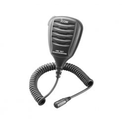 Icom HM167 Waterproof Fist Microphone - Image