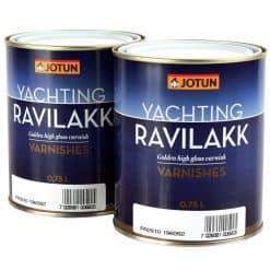 Jotun Ravilakk Varnish - Image