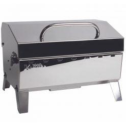 Kuuma Stow N' Go 125 Gas Grill BBQ - Image