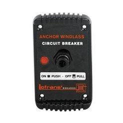 Lofrans 70Amp Thermal Circuit Breaker - Image