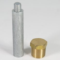 MG Duff MGCME4 Pencil Anode - Image