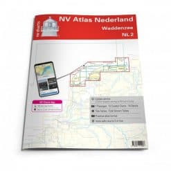 NL2: NV Atlas Netherlands - Waddenzee - Image
