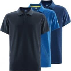 North Sails Fast Dry Polo Shirt - Image