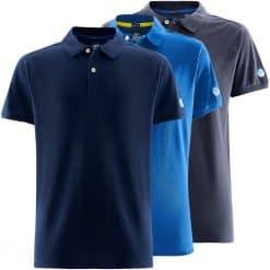 North Sails Pique Polo Shirt - Image