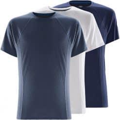 North Sails Tech T Shirt Short Sleeve - Image