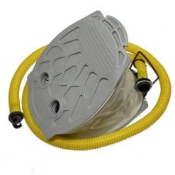 Seago Inflatable Boat Foot Pump - Image