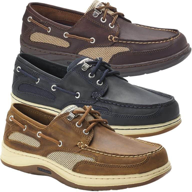 Sebago Clovehitch Deck Shoe - Image