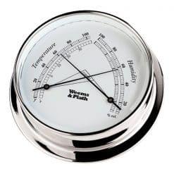 Weems & Plath Chrome Endurance 125 Comfortmeter - Image